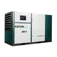 Electric Screw Air Compressors (Kaitain-Jn55-8 Series) 1