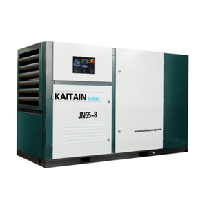 Electric Screw Air Compressors (Kaitain-Jn55-8 Series)
