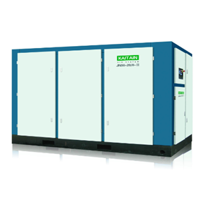 Two Stage Screw Air Compressors (Kaitain-Jn90-8 Series)