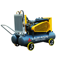 Screw Air Compressors (Lgjy 4.5-6 Mining Series) 1