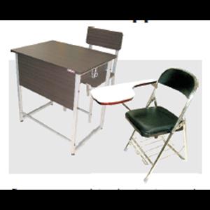 Meja Dan Kursi Sekolah