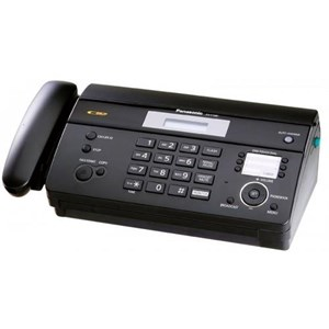 Panasonic KX FT 983 Mesin Fax
