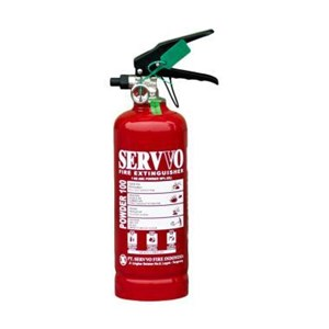 Servvo P100ABC Pemadam Api