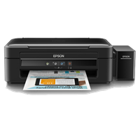 Epson L360 Printer Multifungsi