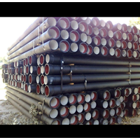 Jual Ductile Cast Iron Pipe