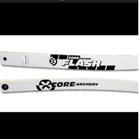 Jual Short Limbs White Flash Wood Rfi-6614
