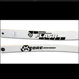 Short Limbs White Flash Wood Rfi-6614