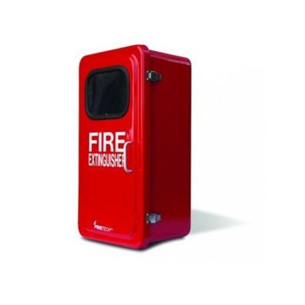 Box Tabung Pemadam Api
