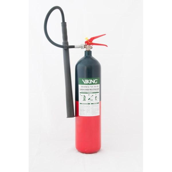 Tabung pemadam api CO2 Viking 4.6Kg