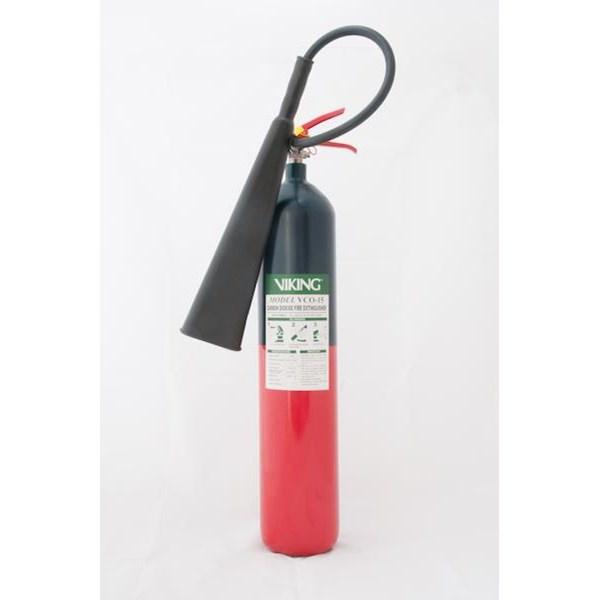 Tabung pemadam api CO2 Viking 6.8Kg