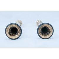 Jual Perlengkapan hydrant hose nozzle Zeki Ozeki 1.5 inch 2