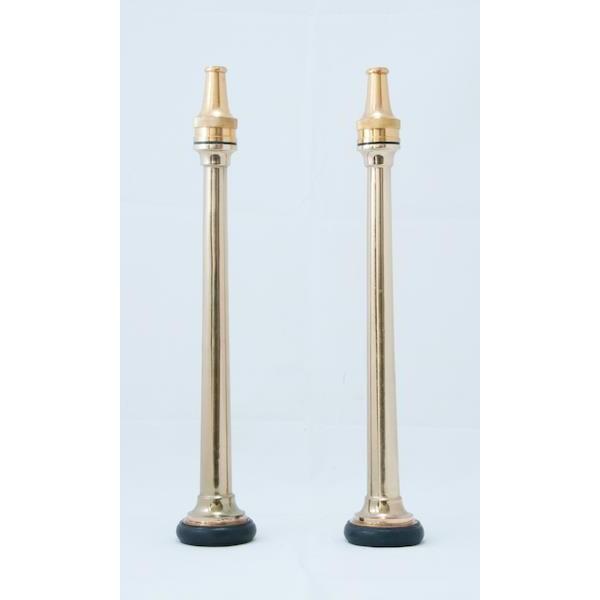 Perlengkapan hydrant hose nozzle Zeki Ozeki 1.5 inch
