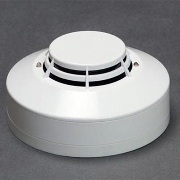 Alarm kebakaran smoke photoelectrict HC 206E