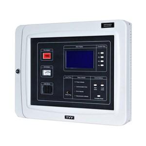 Alarm kebakaran annunciator addresable 1 loop