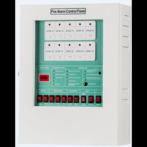 Alarm kebakaran kontrol panel konventional Yunyang YF-01