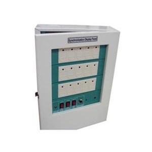 Alarm kebakaran annunciator konventional yunyang