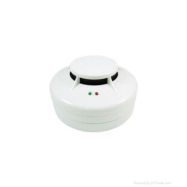 Alarm kebakaran smoke photoelectric conventional yunyang YSD-02