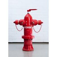 Jual Hydrant Pillar Two way Ozeki
