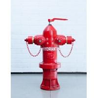 Jual Hydrant pillar two way Zeki