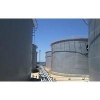 Jasa pembuatan tanki air dan bahan bakar By Multi Karya Tata Bersama
