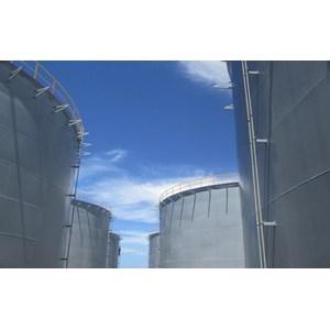 Jasa pembuatan tanki air dan bahan bakar