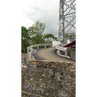 Distributor Guardrail Jalan Murah 3
