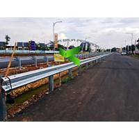 guardrail murah/guardrail jalan