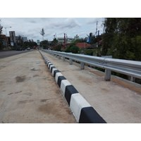 Guardrail Murah KBP