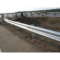 beam guardrail