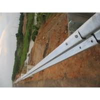 distributor guardr rail