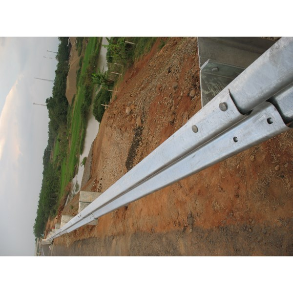 distributor guardr rail