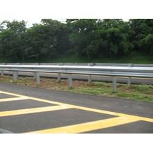 guard rail bandung