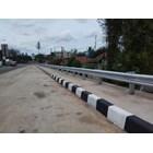 spesifikasi guardraill toll 1