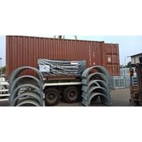 Export Nestable Flange E 100