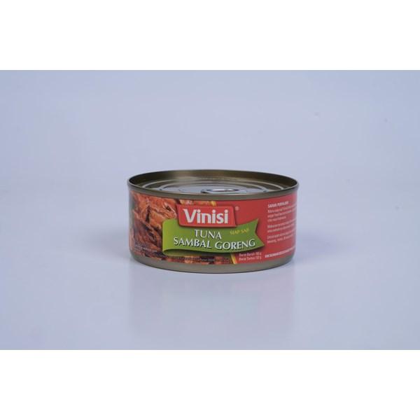 Bumbu Masak Vinisi Tuna Sambal Goreng