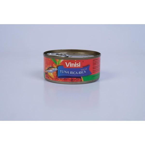Vinisi Tuna Rica-Rica.