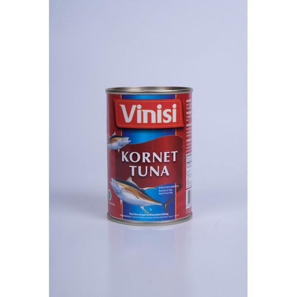 Vinisi Kornet Tuna