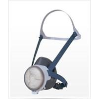 Breathing Apparatus Masker Debu Shigematsu Dri-11-Rh