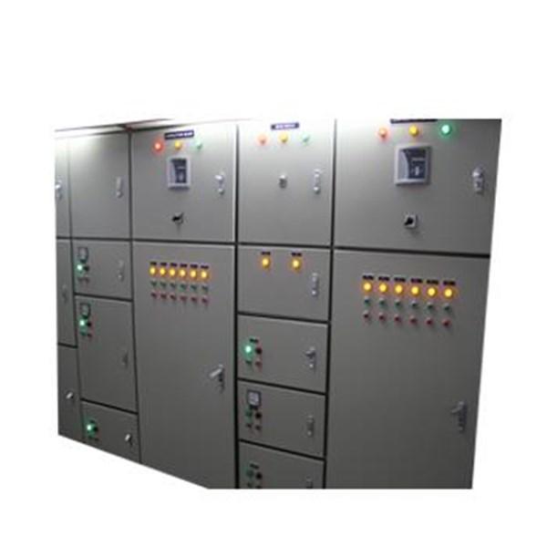 Panel Electric