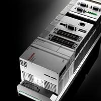 Panel Automation PLC LSIS 1