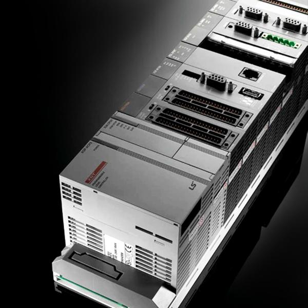 Panel Automation PLC LSIS