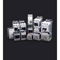 MC TYPE MAGNETIC CONTACTORS LSIS
