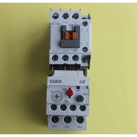 Thermal Overload Relay LSIS