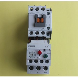 Thermal Overload Relay LS