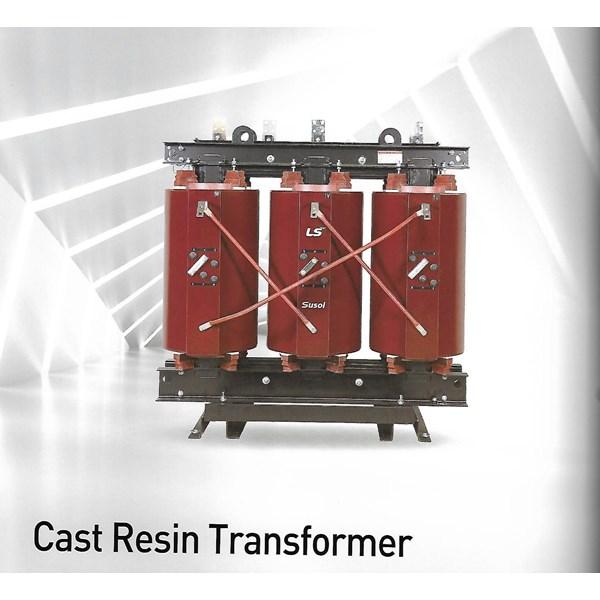 LSIS Transformer