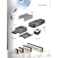 Jual Aluminium Case Plug-in Busways 2