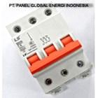 MCB (Miniature Circuit Breaker) LS 3 P 2A-32A 1