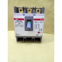 MCCB (Molded Case Circuit Breaker) LS ABE 33B  3 P 20A-30A