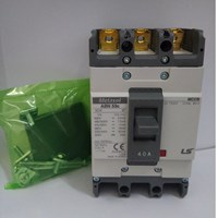 MCCB (Molded Case Circuit Breaker) LS ABN 53C 3 P 40A-50A