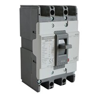 MCCB (Molded Case Circuit Breaker) LS ABN 63C 3 P 60A